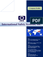 Company Profile International Safety Systems, Inc.