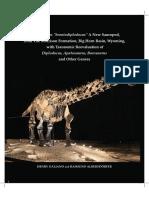 Amphicoelias Brontodiplod 2011.pdf