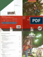 Libro Ingles Holly