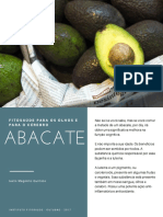 FitoSaúde - Abacate