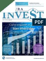 Cultura Invest N° 33 - Enero 2018