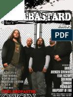 Hell Bastard Issue 5