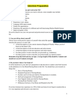General Interview preparation Questionaire  docx.docx