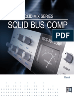 Solid Bus Comp Manual English