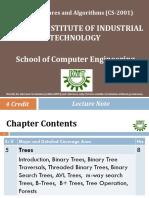 5. DSA - Trees