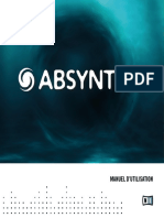 Absynth 5 Reference Manual French