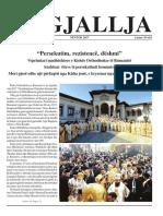 "Gazeta ""Ngjallja"" Nëntor 2017"