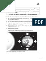 Teste 3a Terra Lua Forças