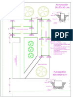 Plaza con contenedores (fundaciones)