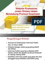 Peran Website Pusk.ppt
