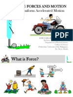 MODULE 1 FORCES AND MOTION - TOPIC 1 UAM HORIZONTAL.pptx