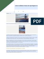 Uso de Energia Solar Na Bahia é Tema de Reportagem No Fantástico