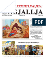 "Gazeta ""Ngjallja"" Dhjetor"