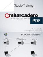 ERStudio Training v3