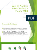 Projeto EPRO