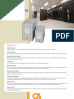 Online UPS - 1 kva - 3 KVA