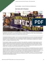 Un Haitiano Cuya Vida Valía Menos de 5 Mil Pesos « Diario y Radio Uchile