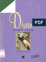 Irvin D. Yalom - Divan