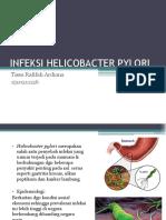 INFEKSI HELICOBACTER PYLORI