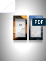 Frames With Picture Text for PowerPoint