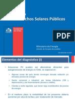 Techos Solares Publicos