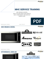 W11107277-Shunde MHC Service Training Document 20170302(Print)Rev01