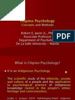 Filipinopsychology Conceptsandmethods 121215071815 Phpapp03