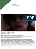 Comedias Que Son Un Retrato de La Realidad _ Analytiks