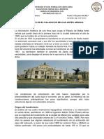 Asentamiento en El Palacio de Bellas Artes.docx