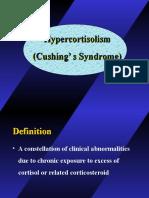 Kuliah Cushing syndrome.ppt