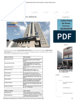 Alamat Mandiri Utama Finance Indonesia - Mandiri Pinjaman Dana