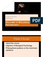 Biopsych 1 Introduction and Philosophy
