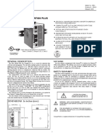 DSP Product Manual