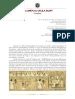 Corpus de La Duat