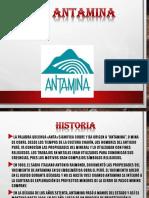 Antamina Bien Hecho