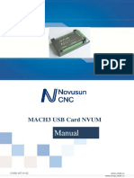 nvum (1) | Power Supply | Numerical Control