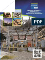 PDF Brochure Cingetec