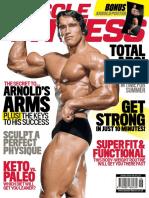 Muscle & Fitness - June 2016  UK.pdf
