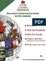 Access Canada