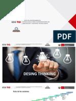 01 Presentación Design Thinking Vsv