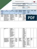 Planes de Mejora Pedagógicos Curriculares[1]