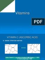 Materi Kuliah Vitamin