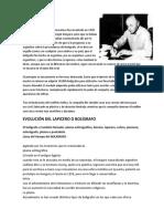 Historia Del Bolígrafo