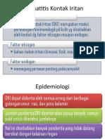 266217207-Tutorial-Dermatitis-Kontak-Iritan-ppt.ppt