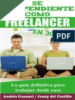 Libro Sé independiente cómo freelancer.pdf