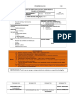 Pets-Orc-mg.05.06 Puesta en Operación Maquinas Herramientas Taladro Estacionario