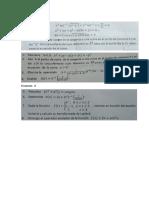 Examenes de Mate 3