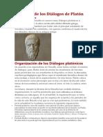 Resumen Dialogo de Platon