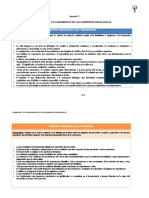 Tarea 7 Principios y Fundamentos de Las Corrientes Psicológicas