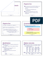 Tema 2 Fundamentos de Java